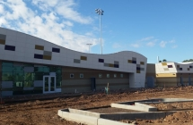 Mesa Aquatic Center
